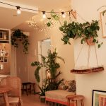 BREATHE FRESH                               With Air Purifying Plants